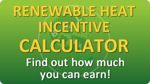 Renewable Heat Incentive Calculator - Find out how much you can earn