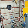 District Heating Serving 6 houses in Somerset